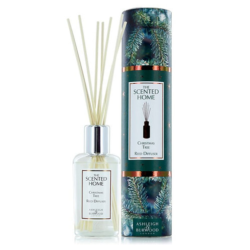 Christmas Tree 150ml Reed Diffuser
