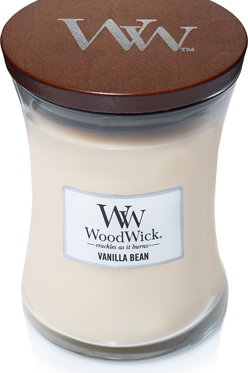 WW Vanilla Bean Medium