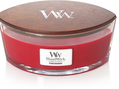 WW Pomegranate Ellipse