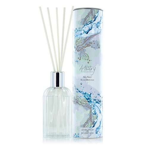 Sea Salt Artistry 200ml Reed Diffuser