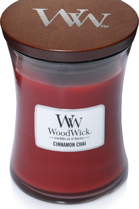WW Cinnamon Chai Medium