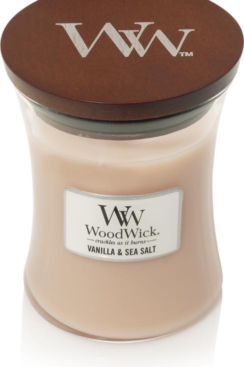 WW Vanilla Sea Salt Medium