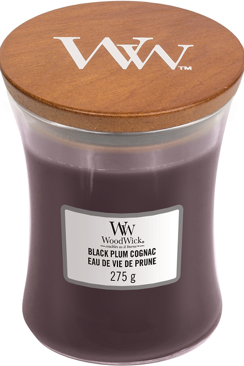 WW Black Plum Cognac Medium