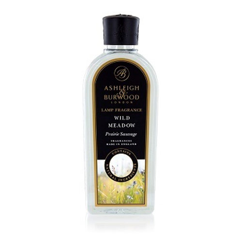 Wild Meadow 500ml Lamp Oil