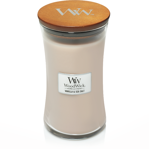 WW Vanilla Sea Salt Large