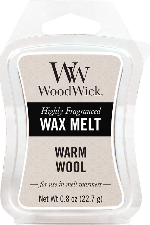 WW Warm Wool Melts