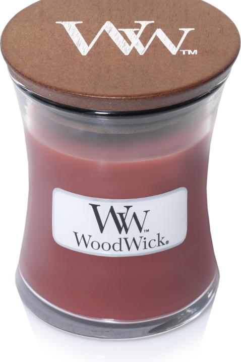 WW Redwood Small