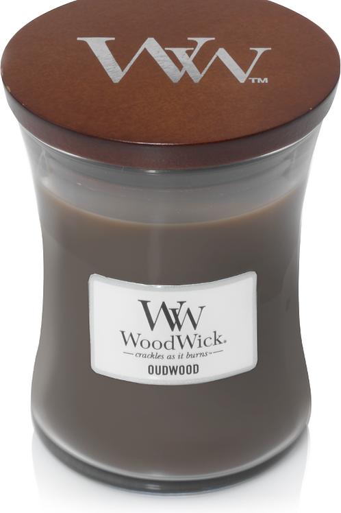 WW Oud Wood Medium