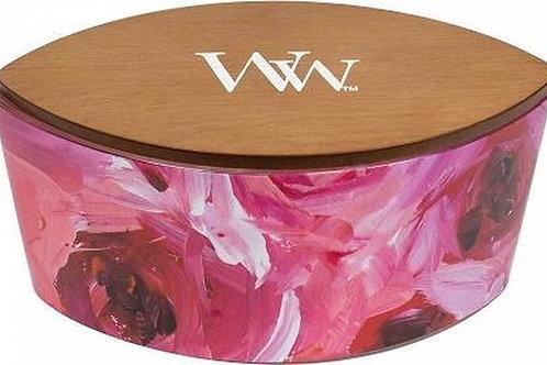 WW Red Currant Cedar Ellipse