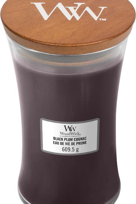 WW Black Plum Cognac Large