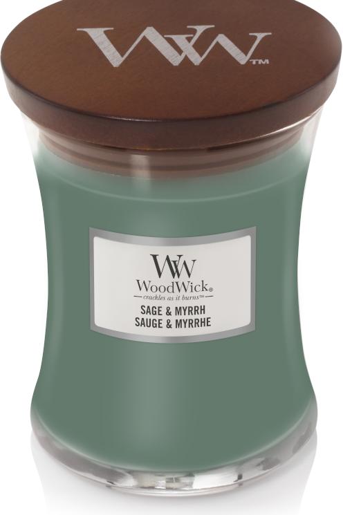 WW Sage & Myrrh Medium Candle