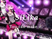 SiLika カラオケ