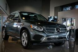 Mercedes-Benz Car