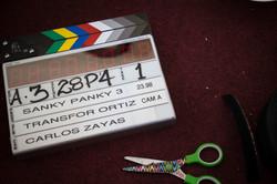 Sanky Panky 3 Set Photography