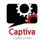 Captiva Digital Media logo