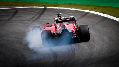 Ferrari Formula 1 by Captiva Digital Media