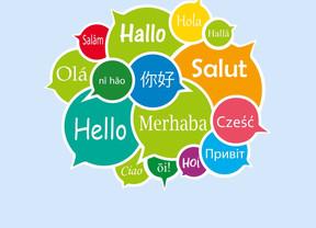 """Mehrsprachigkeit gerne aber bitte nur guten Sprachen"""""""