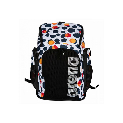 MOCHILA TEAM 45 ALLOVER POLKA