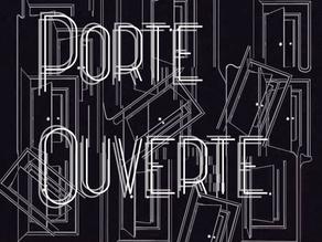 Porte Ouverte #2 - Théophile