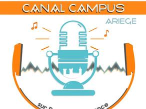 Canal Campus n°66 (17-03-2021)