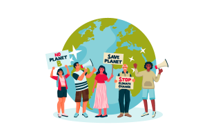 Alternatives écologiques - Convention Citoyenne