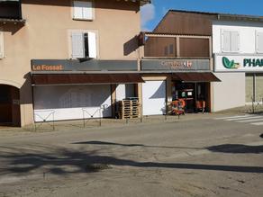 Le journal du 13 janvier: Au Fossat, l'extension du Carrefour Express face à des opposants