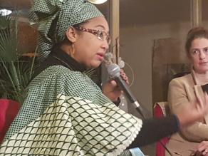 Les passagers du livres: Djaïli Amadou Amal pour les Impatientes