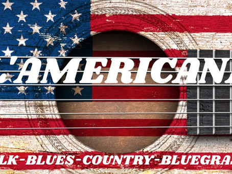 L'Americana #8