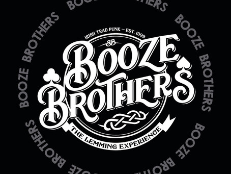 Interview avec les Booze Brothers !