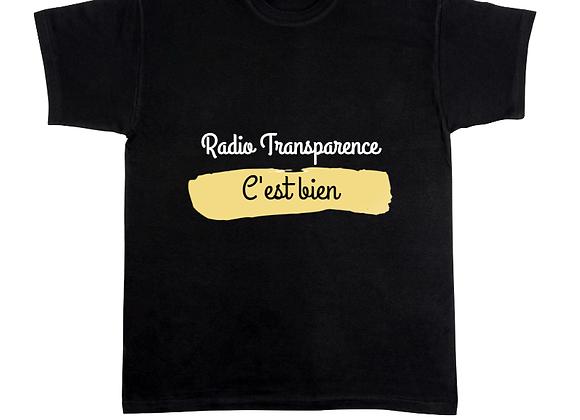 T-Shirt c'est bien