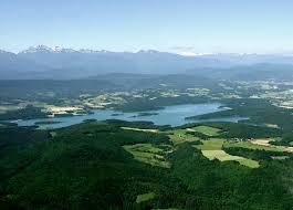 """L'eau c'est pour la vie: l'émission de l'Association """"le Chabot"""" se pose sur les rives de Montbel"""