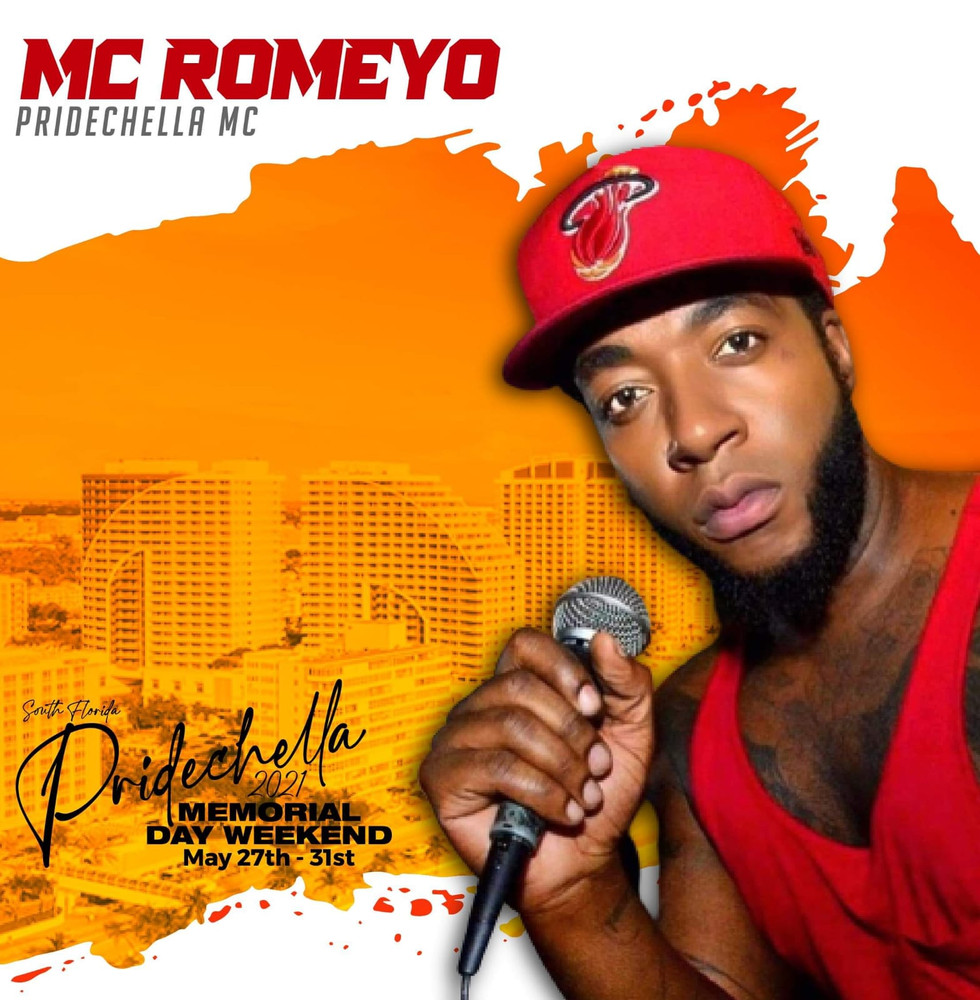 MC Romeyo