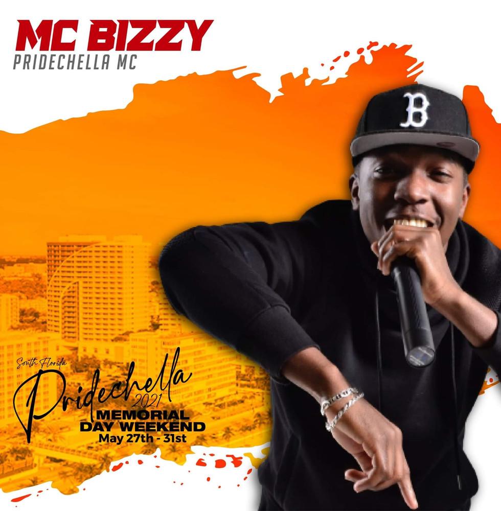 MC Bizzy