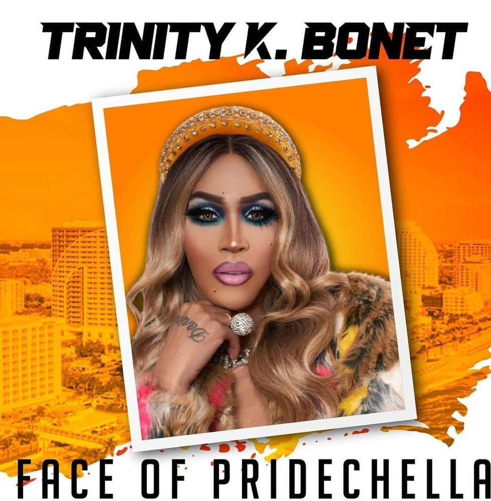 Trinity K. Bonet