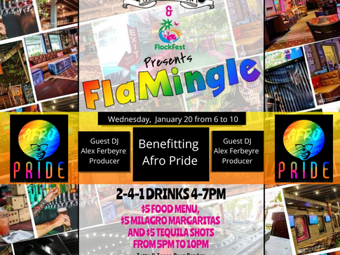 Tatts & Tacos Fla Mingle January 20 20201 (Afro Pride Benefit)