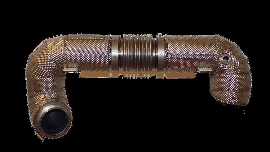 kavartherm heat shield technology