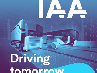 IAA Commercial Vehicles 2018 in Hannover, 20.09.-27.09.2018