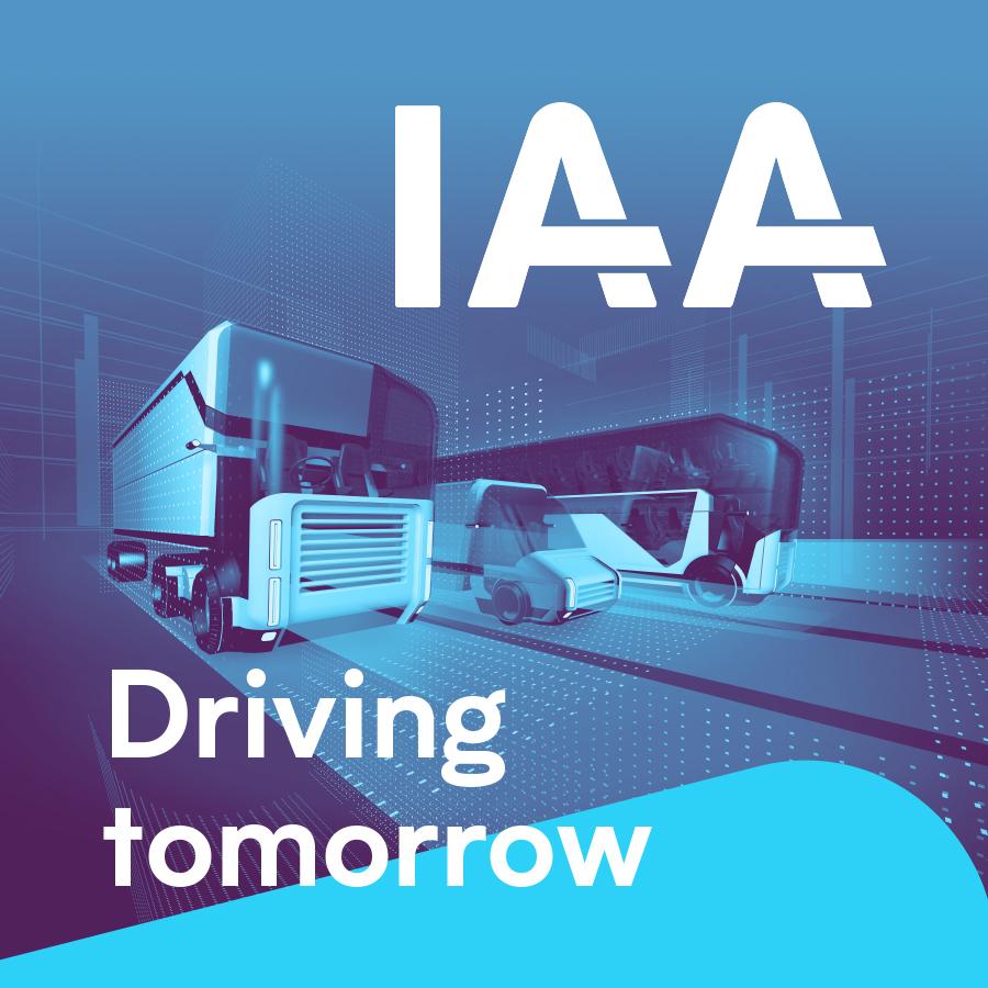 iSoKlick auf der IAA Nutzfahrzeuge 2018 in Hannover