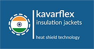 kavarflex India insulation jackets