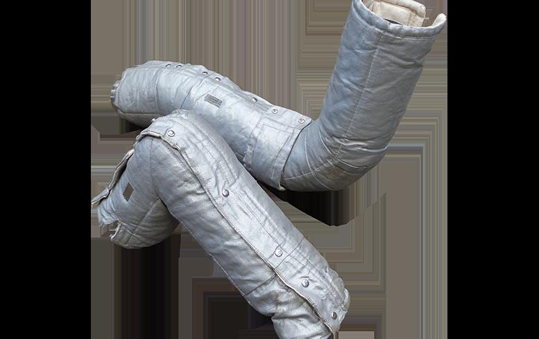 textile integral insulation