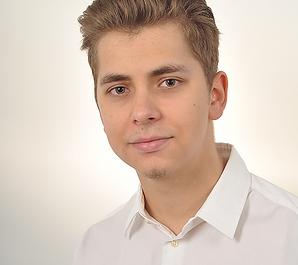 Mikolaj Pobihuszka, CLM iSoKlick Advise GmbH & Co. KG