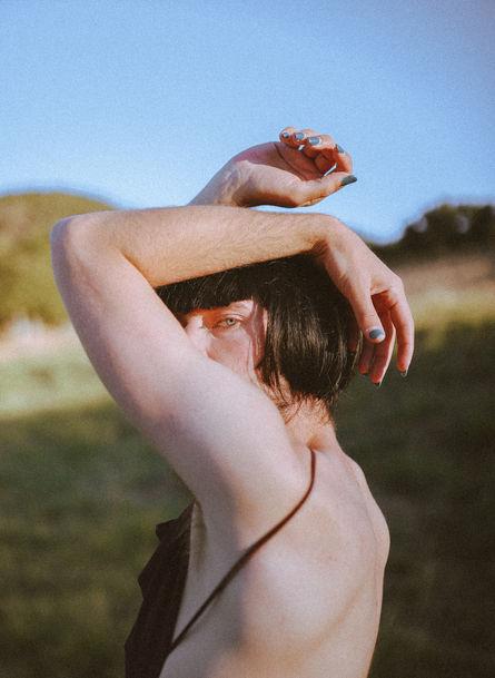 Photo by Jayden Becker