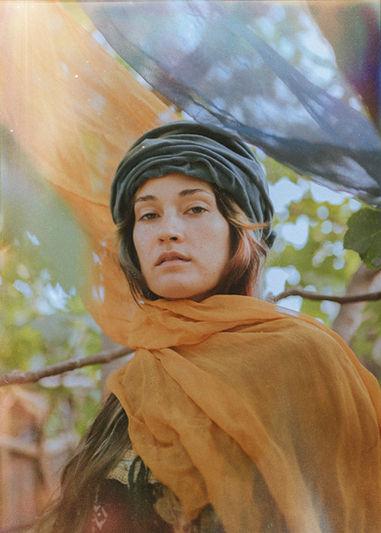 Lauren Ruth Ward photo by Jayden Becker