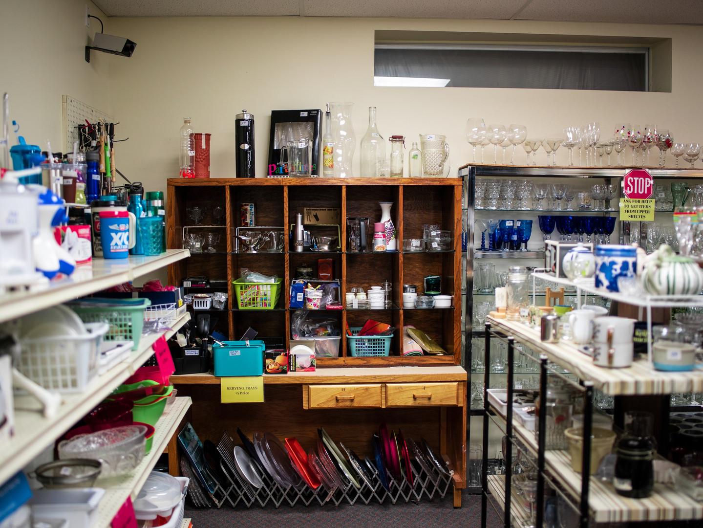 Shop Kitchen Ware