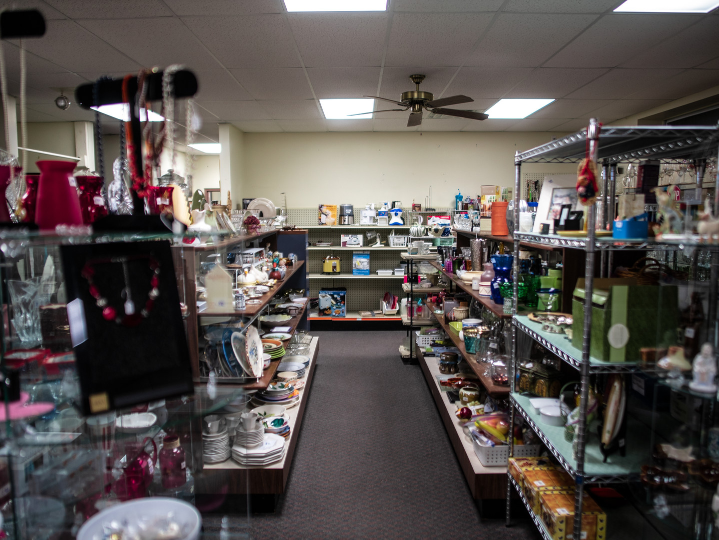 Shop Household Items