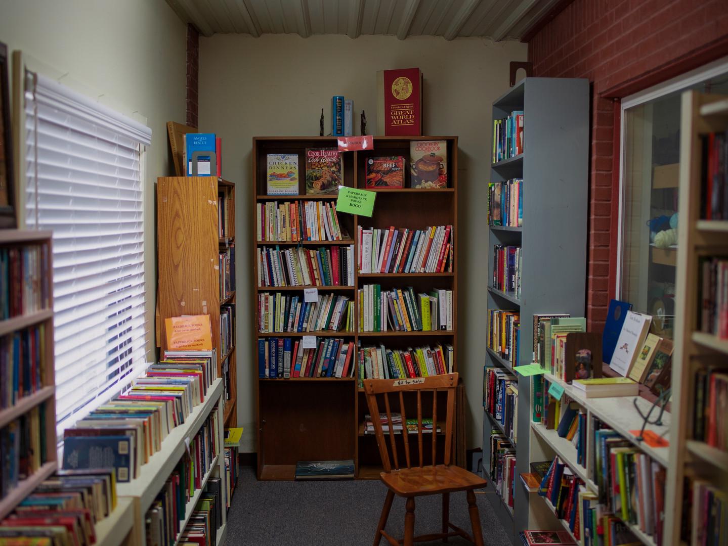 Shop Books