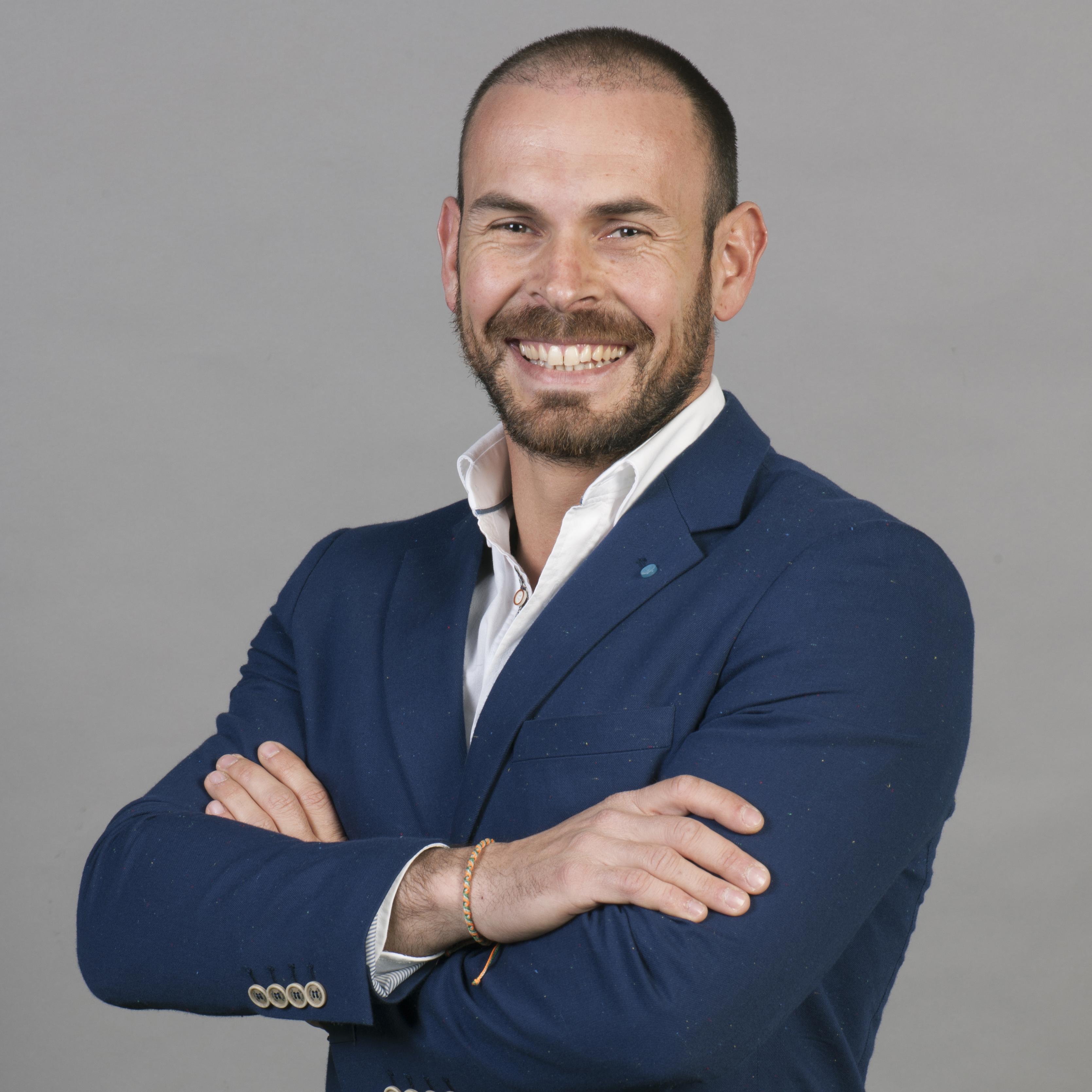 Pedro Sousa1