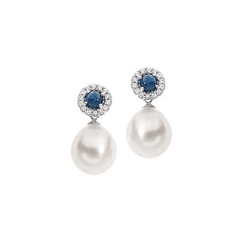 ORP 499-orecchini-comete-donna-shop-perle