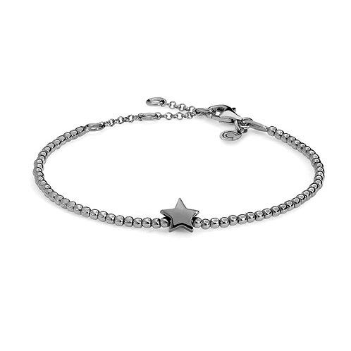 BRA-bracciale-argento-brunito-stella-comete