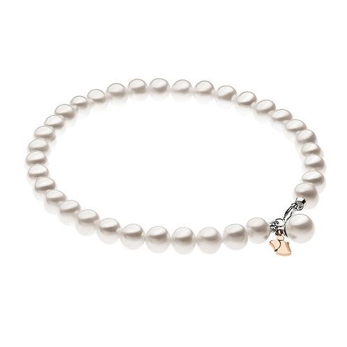 Bracciale Perle Angioletto